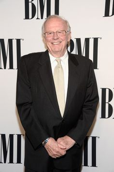 MAY 14, 2015 Composer Patrick Williams attends the 2015 BMI Film & Television Awards at the Beverly Wilshire Hotel on May 13, 2015 in Beverly Hills, California. (Photo by Frazer Harrison/Getty Images for BMI)