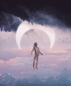 Planets Wallpaper, Wallpaper Space, Retro Wallpaper, Naruto Wallpaper, Wallpaper Backgrounds, Beautiful Places Quotes, Outer Space Pictures, Astronaut Wallpaper, Trill Art