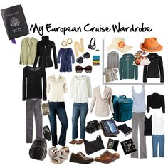 1000 Images About Packing List For London On Pinterest  What To Pack Europ