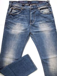 Details about Armani Jeans men's collection style J45 size 33x34 ...