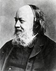 Sir Edwin Chadwick, KCB, 1/24/1800-7/6/1890, centralised workhouse system as part of Royal Commission; poor law and public health reformer.