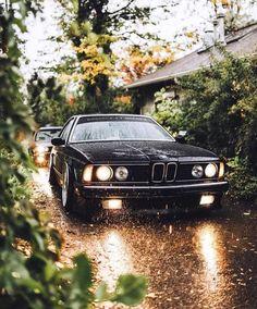 BMW 635CSi E24 - #635CSi #automobile24 #BMW #E24 - #635csi #automobile24 #bmw #E24