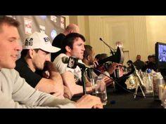 Watch Dana White's UFC On Fox 2 Video Log - Day 2