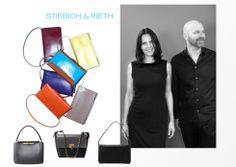 Designer-Spotlight: Interview mit dem Hamburger Taschenlabel Stiebich & Rieth