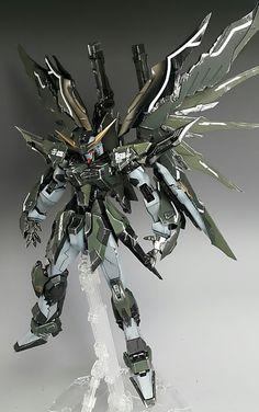 POINTNET.COM.HK - MG 1/100 Destiny Gundam Ver 2