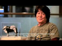 ▶ daido moriyama 2012. - YouTube