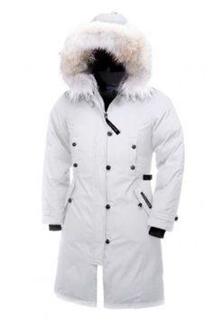 Købe Canada Goose jakker, parkacoats, frakker, softshells og meget mere online på land påklædning. ... 40 års erfaring og forståelse af ned isolering, Canada Goose... verdens mest genkendelige producenter af ekstreme vejrforhold overtøj.
