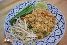 Recipe Pad Thai :: ImportFood