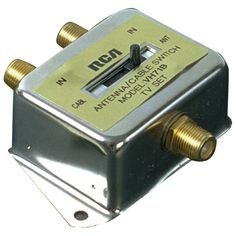 RCA VH71R A/B Slide Switch – ResellerHub.store