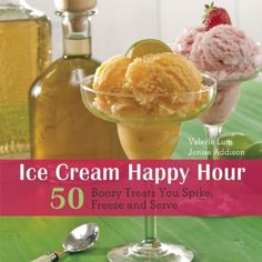 Ice Cream Party Drink Ideas- Add a little fun to the flavor