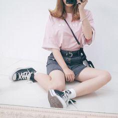 Collection T (1069) - 韓国ファッション通販【 GIRLS RULE ガールズルール】