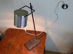Lugati / Lampa1