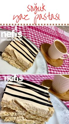 Dessert Recipes, Desserts, How To Make Cake, Chocolate Cake, Brunch, Food And Drink, Bread, Waffles, Meals