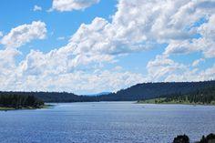 Lake Mary. Northern Arizona