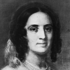 Sarah Polk married to James K. Polk,  (1795 – 1849) who was the 11th President of the United States (1845–1849).