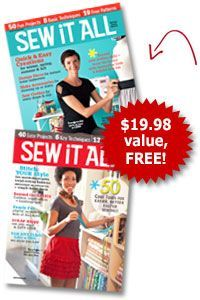 Free Sewing Pattern: Stitch Up This Easy Yoga Mat Carrier - Sew Daily Sewing Machine Basics, Sewing Basics, Sewing Hacks, Sewing Projects, Sewing Machines, Sewing Lessons, Sewing Class, Sewing Patterns Free, Free Sewing