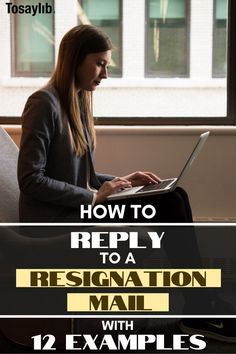 As an employer, you should know how to reply to all sorts of things your employees in a professional manner, even resignation mail. We get it, it's not easy to reply to a resignation mail, especially when the employee is an asset or you've built a bond. #replytoresignation Career Change, New Career, New Job, Quit Job, Email Writing, Quitting Job, Express My Gratitude, Resignation Letter, Heavy Heart