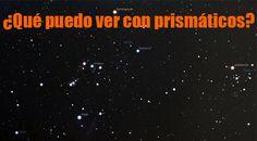 QUE VER CON PRISMÁTICOS. https://astronomiadecampo.wordpress.com/2016/05/23/que-ver-con-prismaticos/