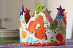 Coronas para cumpleaños (4)