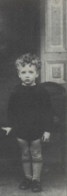 Bernard Frejlich  Birth year: 1936 Gender: male child Nationality: French Background: Jewish Residence: Paris, France Death: August 28, 1942 Cause: Murdered in Auschwitz (buried in Auschwitz Death Camp) Age: 6 years