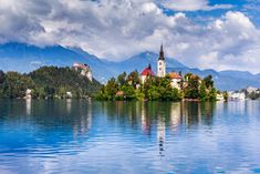 There are no shortages of beautiful castles to see in so which ones should you prioritize? Visit Slovenia, Slovenia Travel, Fairytale Castle, Adriatic Sea, Beautiful Castles, Prioritize, Coincidences, Travel Inspiration, Fairy Tales