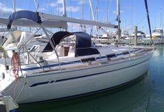 Bavaria 34 (Croatia Sailing)