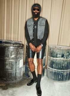 James Harden, Russell Westbrook, Gq Usa, Marathon Clothes, Sunglasses Price, Double Team, Houston Rockets, Nba Players, Tom Ford
