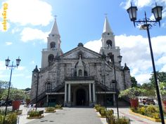 """See 572 photos and 9 tips from 2147 visitors to Jaro Metropolitan Cathedral. """"Aside from the Candelaria image, take time to revel in the different. Iloilo City, Visayas, Barcelona Cathedral, Philippines, Mansions, House Styles, Building, Image, Manor Houses"""