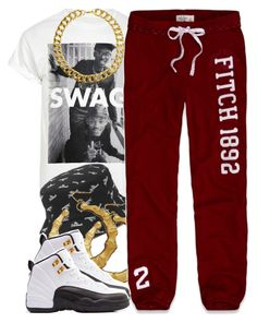 """""""july 28 2k14"""" by xo-beauty ❤ liked on Polyvore featuring The Hundreds, Abercrombie & Fitch, TAXI and Gogo Philip"""