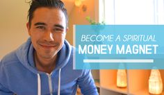 How To Become A Spiritual Money Magnet (Q&A with Ryan Yokome): http://brandonline.michaelkidzinski.ws/how-to-become-a-spiritual-money-magnet-qa-with-ryan-yokome/