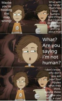 The Adventurous Adventures of One Direction i love this video