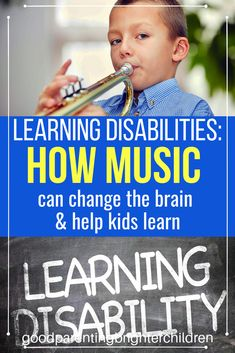 Here are 2 very powerful ways music can help kids who are learning-disabled. Strategies, activities, types of learning disabilities and ideas to increase awareness. How music helps kids with auditory processing and other learning issues. Music Activities For Kids, Preschool Special Education, Gifted Education, Music Education, Learning Activities, Kids Learning, Music Teachers, Learning Styles, Teaching Strategies