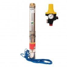 Pompa submersibila pentru apa curata cu plutitor VERK VSP-17B | PRET Outdoor Power Equipment