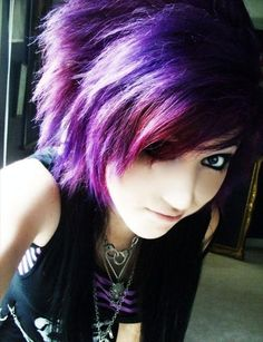Collection Emo Hairstyles For Girls With Short Hair Photos - Hairstyle Inspiration Ideas