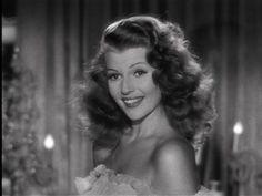 Gilda ~ Rita Hayworth