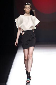 Fashion Week Madrid Primavera - verano 2017Amaya Arzuaga