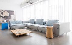 Walrus by Extremis | Master Meubel, design meubelen en interieur inrichting