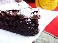 tarta de chocolate con chile