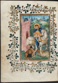 Zweder getijdenboek Medieval Manuscript, Medieval Art, Illuminated Manuscript, Sculpture Painting, Types Of Lettering, Calligraphy Art, Unique Image, Middle Ages, Book Art