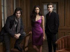 Vampire Diaries Stefan, Vampire Diaries Outfits, Vampire Diaries Seasons, Vampire Diaries Quotes, Vampire Diaries Cast, Vampire Diaries The Originals, Paul Wesley, Nina Dobrev, Chico California