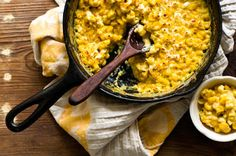 Jalapeño creamed corn | Homesick Texan