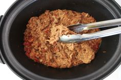 Crock Pot Chipotle Carnitas Recipe