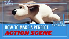 How to Make a Perfect Action Scene | Blue Flame Special Episode 1
