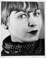 View Portrait Tullia Kaiser by Florence Henri on artnet. Browse upcoming and past auction lots by Florence Henri. Florence Henri, Cindy Sherman, Bauhaus, Photographers, Portrait, Artist, Pictures, Photos