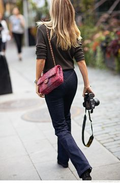 Sofi Fahrman – Carolines Mode