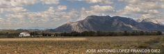 Recorriendo Albacete: AGRAMON