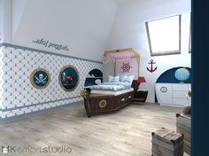 Pokój dziecka styl Nowoczesny - zdjęcie od MKsmartstudio - Pokój dziecka - Styl Nowoczesny - MKsmartstudio