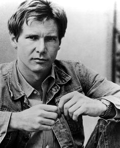 Harrison Ford wearing his Rolex Datejust Taken from: http://rolexblog.blogspot.com.co/2008/05/harrison-ford-rolex.html