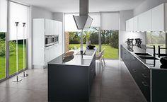 italian kitchens One+