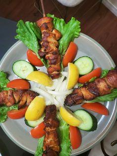 Une recette festive et santé, et nos meilleurs voeux pour l'Eid-al-Fitr! Suivez le lien pour la recette complète! Eid Al Fitr, Cobb Salad, Food, Recipe, Kitchens, Essen, Meals, Yemek, Eten